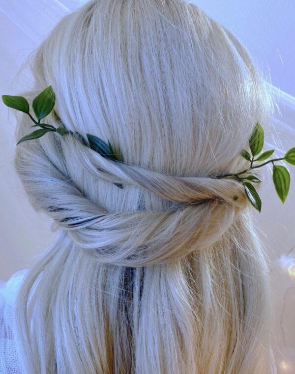 Luxury Hair Bundles